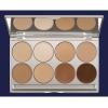 High Definition Micro Foundation 8-colour Palette